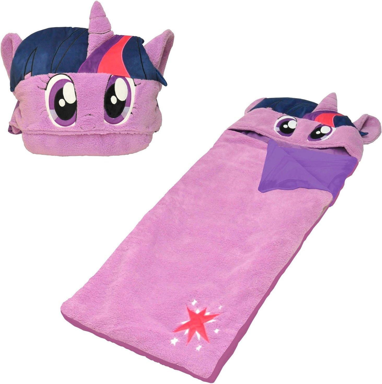 Pink Hasbro My Little Pony Slumber Bag