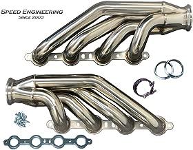LS Turbo Headers LSX, LS1, LS2, LS3, LS6 (1 3/4