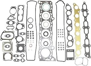 ITM Engine Components 09-11567 Cylinder Head Gasket Set for 1986-1992 Toyota 3.0L L6, 7MGE, Cressida, Supra