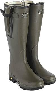 LE CHAMEAU 1927 Unisex Vierzon Vibram Jersey Lined Boot