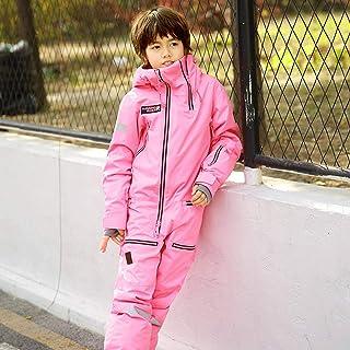 N-B Vattentät jacka snowboard jacka barn snowboard set kläder