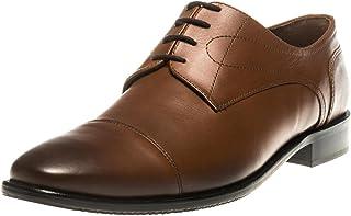 Manz Essex, Zapatos de Cordones Derby Hombre