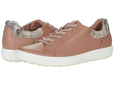 ECCO Soft 7 Street Sneaker 2.0
