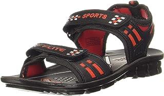 Flite Pu Boy's Puk002b Outdoor Sandals
