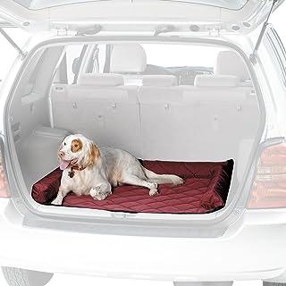 Covercraft - Almohadilla Universal para Asiento de banca para Mascotas, Hunter Green, 12 x12 x6
