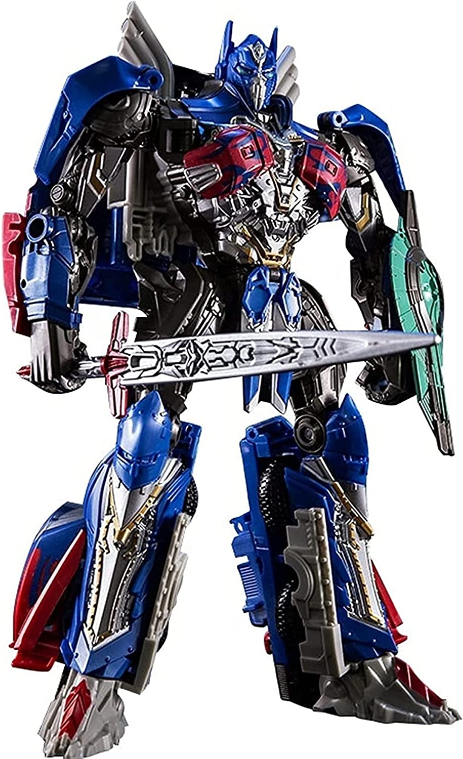 Spring new work one after another Sterling store Endurance Transformers Optimus Transfor Cybertron Prime