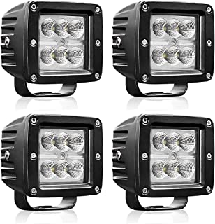 AUTOSAVER88 4PACK LED Pods 4