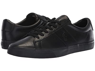 Polo Ralph Lauren Sayer (Black/Black) Men