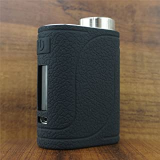 ModShield for Eleaf iStick Pico 25 85W TC Silicone Case ByJojo Sleeve Cover Wrap Skin Shield (Black)