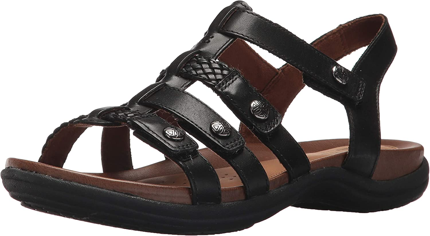 Cobb Hill Collection Rubey T Strap Womens CH0074