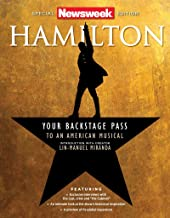 Hamilton: Your Backstage Pass by Newsweek Magazine (2016)