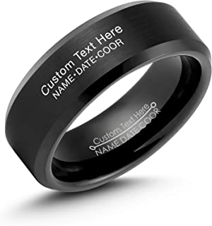 Best name ring men Reviews