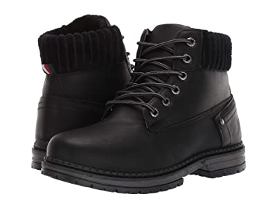 Dirty Laundry Alpine (Black Nubuck) Women