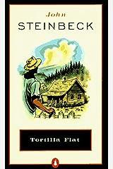 Tortilla Flat Kindle Edition