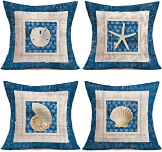 decorative scallops