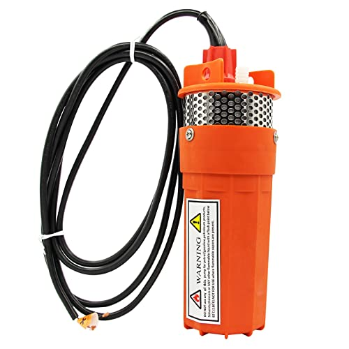 25 Feet Water Well Hand Pump