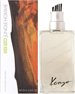 Kenzo Jungle By Kenzo For Men. Spray 3.4 oz