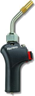Mag-Torch MT565C Self-Lighting Silver Swirl Heavy-Duty MAPP or Propane Torch