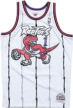 Mitchell & Ness Tracy McGrady Toronto Raptors NBA Swingman 98-99 Jersey - White