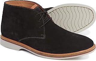 حذاء شوكا أتيكوس ليميت للرجال من كلاركس, (أسود/أبيض), 44 EU