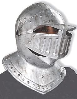 Men's Knight Helmet