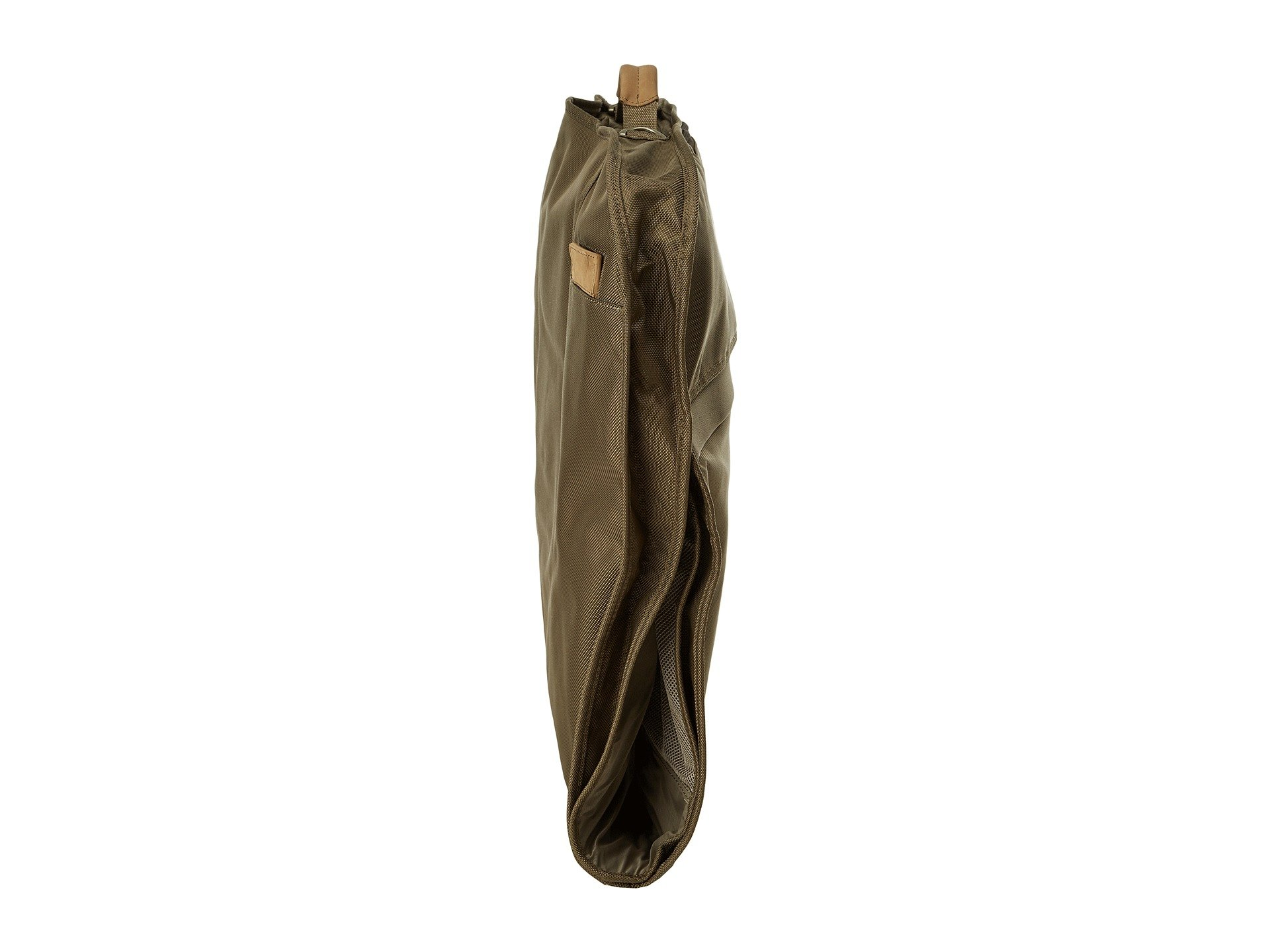 Baseline Cover Garment amp; Olive Classic Riley Briggs 4gEwqxCpx