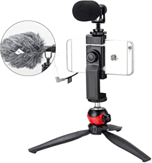 Best microphone for phone vlogging Reviews