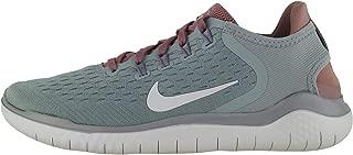 Nike Women's Free RN 2018 Running Shoe (8 M US)