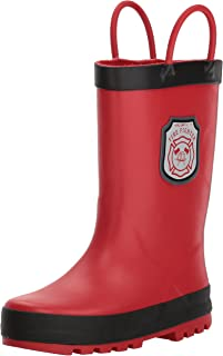 Kids Rainboot Rain Boot
