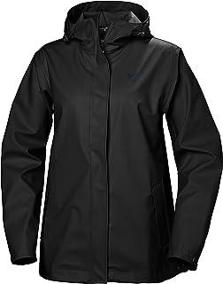 Helly Hansen Women's Moss Windproof Rain Shell Waterproof Jacket