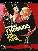 Douglas Fairbanks - The Iron Mask