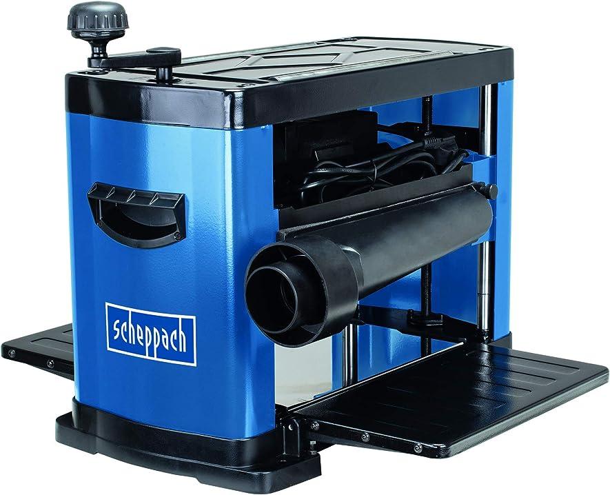 Piallatrice scheppach - 330mm - 1500w - plm1800 5902208901