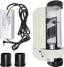Ec12 12G / H Clorador de sal Sistema de generador de cloro para piscina de spa - Clorador de sal para piscina de 100-240 V, puede satisfacer las necesidades de desinfección de sal y cloro en piscinas,