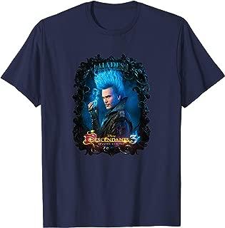 Disney Channel Descendants 3 Hades T-Shirt