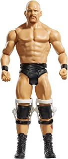 WWE The Rock Action Figure GCB81