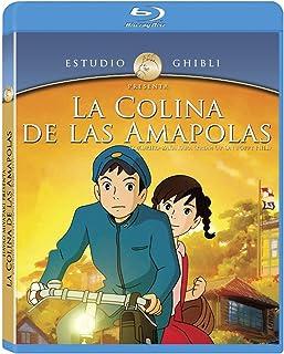 La Colina de la Amapola [Blu-ray]