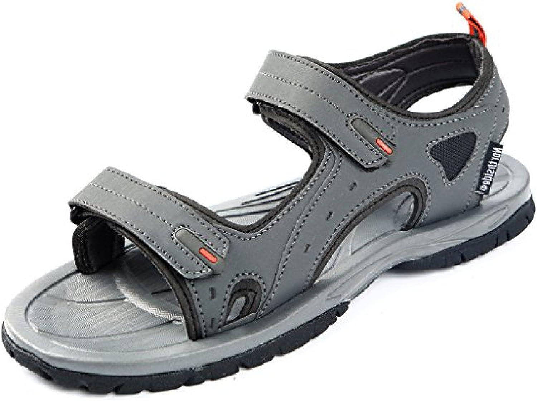 Northside Men's Riverside II Summer Sandal; with a Waterproof Wet Dry Bag