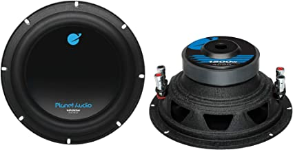 Planet Audio 2 New AC8D 8