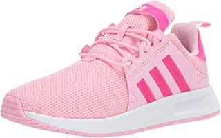 adidas Originals Kids Girl's X_PLR C (Little Kid)