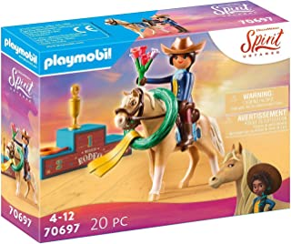 PLAYMOBIL Spirit - Riding Free 70697 Rodeo Pru, od 4 lat