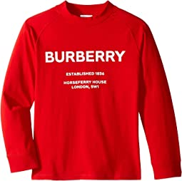 c84dcd290 Boy s Burberry Kids Shirts   Tops + FREE SHIPPING