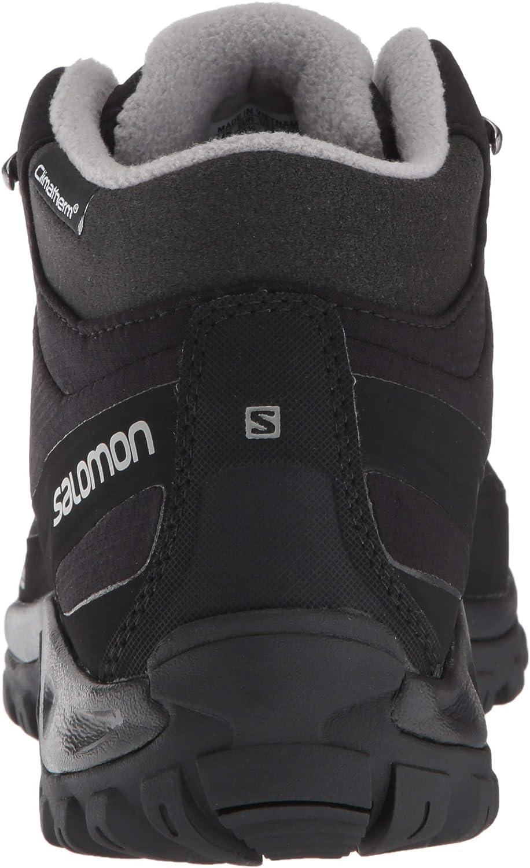Salomon Mens SHELTER CSWP Snow Boots