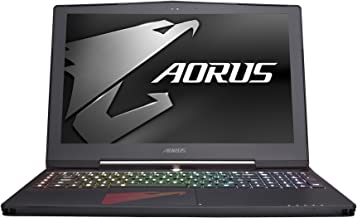 Aorus X5 v7-KL3K3D 15.6