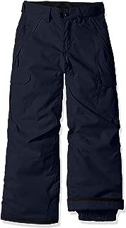 686 Boys' Infinity Cargo Insulated Waterproof Ski/Snowboard Pants