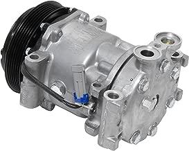 UAC CO 4440C A/C Compressor and Clutch
