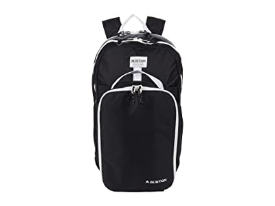 Burton Kids Lunch-N-Pack 35L Backpack (Little Kids/Big Kids) (True Black) Backpack Bags