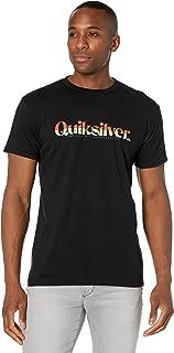 Quiksilver Men's Short Sleeve Graphic T-Shirt Tee