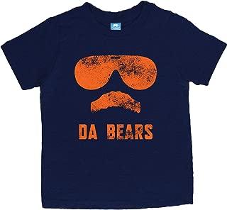 Best 3t chicago bears t shirt Reviews