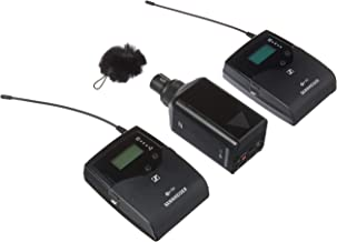 Sennheiser Pro Audio Portable Wireless Combo Set (ew 500 FILM G4-AW+)