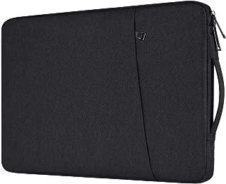 14-15 inch Laptop Carry Bag for HP Pavilion x360 14/EliteBook/ProBook 14/Chromebook 14, Lenovo Yoga C930/920 13.9, Dell XPS 15 9575/Latitude 14, Acer HP Lenovo ASUS Chromebook 14 Inch Laptop Bag